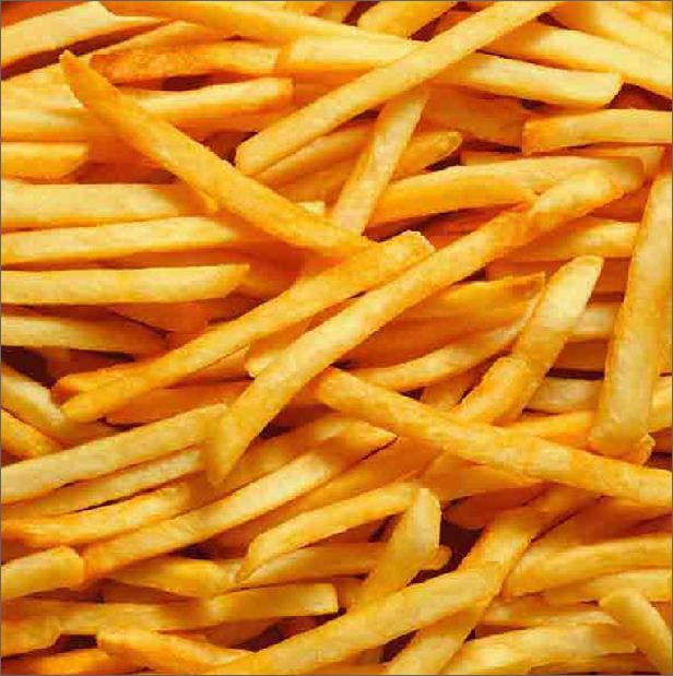 äter jag för mycket fett