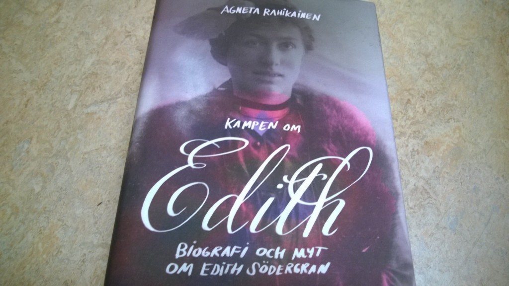 Edith S foto